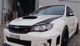 subaru 280x161 Yuri Francês conduz Subaru WRX STI com quase 600 cavalos