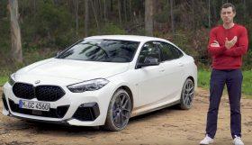 xdrive 280x161 BMW M235i Gran Coupé apresentado em Portugal – Será uma aposta de sucesso?