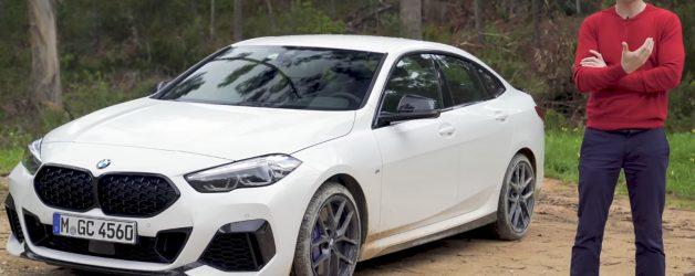 xdrive 628x250 BMW M235i Gran Coupé apresentado em Portugal – Será uma aposta de sucesso?