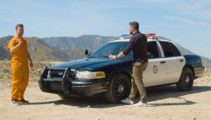 crown vic 430x244 Ford Crown Victoria Police Interceptor – A viatura de polícia mais reconhecível do mundo