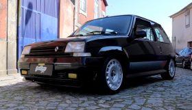 gtt 280x161 Sobre Rodas PT – Um ensaio a um Renault 5 GTT que é uma homenagem sentida