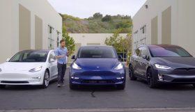 tesla 280x161 Tesla Model Y – A mais recente novidade do fabricante americano