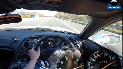 Untitled 2 copy 430x244 O que faz um Supra com mais de 1200 cavalos numa Autobahn?
