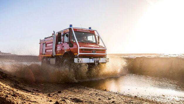 fire brigade high quality unimog in portugal header 01 628x356 Mercedes Benz UNIMOG – Um ícone em destaque