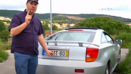 iuc 430x244 Como poupar no IUC de um automóvel importado