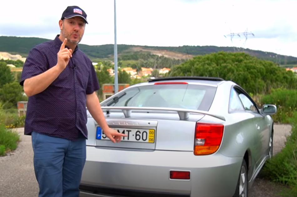 iuc Como poupar no IUC de um automóvel importado