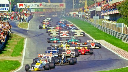 portugal 1984 6 430x244 Os melhores momentos do Grande Prémio de F1 de Portugal em 1984
