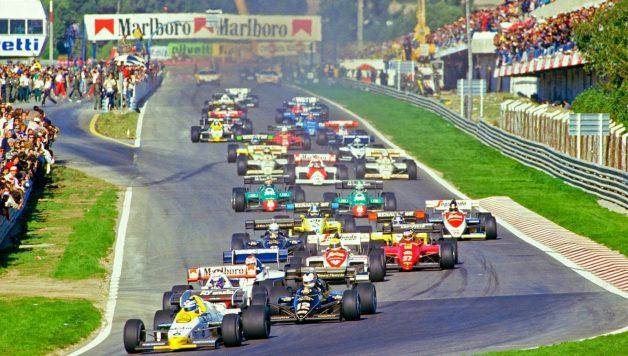 portugal 1984 6 628x356 Os melhores momentos do Grande Prémio de F1 de Portugal em 1984