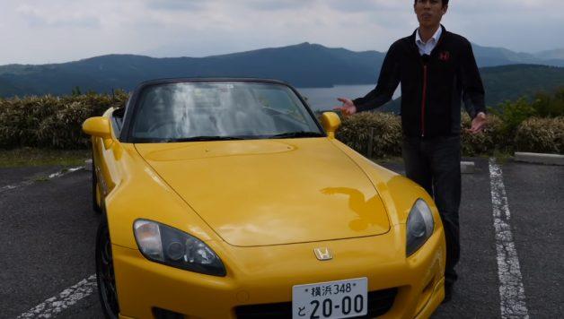 s2000 628x356 JDM Masters – Uma visão profunda sobre o Honda S2000