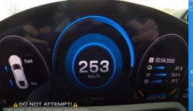 taycan 280x161 Porsche Taycan Turbo S – Um elétrico com performances incríveis