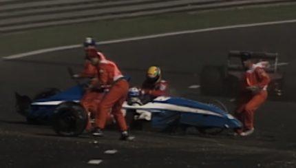 top 10 430x244 10 grandes momentos de desportivismo na Fórmula 1