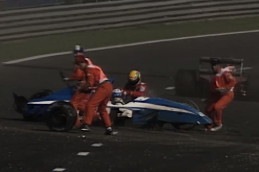 top 10 10 grandes momentos de desportivismo na Fórmula 1
