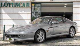 58382362 2280432262020997 3331820733843111936 n 280x161 TOP 10 dos Ferrari mais baratos à venda em Portugal
