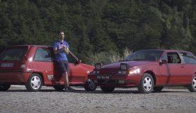 caronlinetv 280x161 Volvo 480 Turbo e Renault 5 GTE – ADN semelhante mas personalidades diferentes