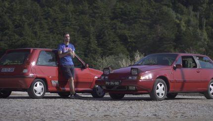 caronlinetv 430x244 Volvo 480 Turbo e Renault 5 GTE – ADN semelhante mas personalidades diferentes