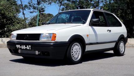g40 430x244 VW Polo T40   Fúria em dose compacta