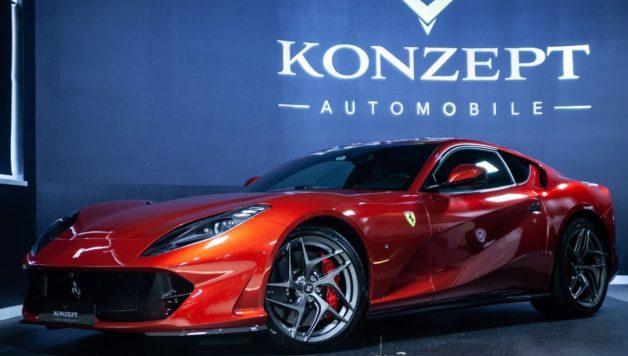 image 628x356 Top 10 dos automóveis mais valiosos à venda em Portugal