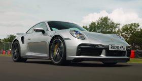turbos 280x161 Porsche 911 Turbo S (992)   O super herói da gama