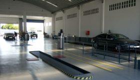 centro de inspeção automóvel 2 280x161 Inspecções automóveis com regras mais apertadas a partir de Novembro