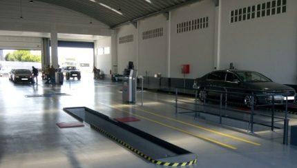 centro de inspeção automóvel 2 430x244 Inspecções automóveis com regras mais apertadas a partir de Novembro