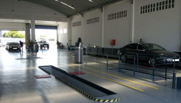 centro de inspeção automóvel 2 628x356 Inspecções automóveis com regras mais apertadas a partir de Novembro