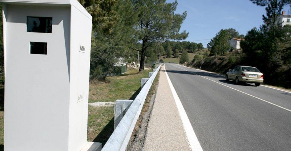 1596322625radarestrada2jpg 1980x600 1024x530 50 novos radares para serem instalados em Portugal   Alguns irão medir a velocidade média