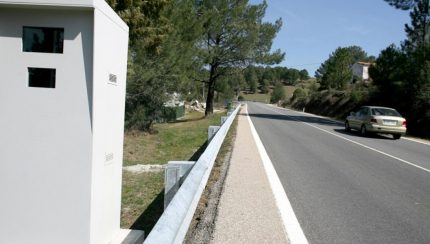 1596322625radarestrada2jpg 1980x600 430x244 50 novos radares para serem instalados em Portugal   Alguns irão medir a velocidade média
