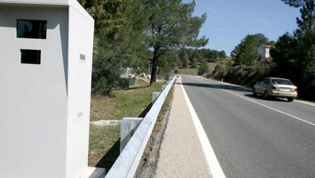 1596322625radarestrada2jpg 1980x600 628x356 50 novos radares para serem instalados em Portugal   Alguns irão medir a velocidade média