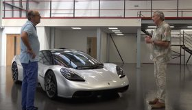 t.50 280x161 Gordon Murray apresenta o seu supercarro T.50   O sucessor do McLaren F1?