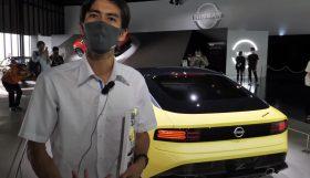 400z 280x161 JDM Masters   Ao vivo com o futuro Nissan 400Z