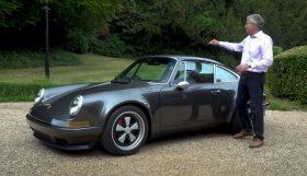 911 280x161 Lovecars   Tiff Needell ensaia um Porsche 911 muito especial