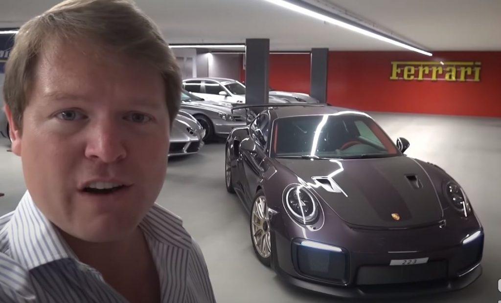 gt2 1024x620 Shmee150   A bordo de um Porsche GT2 RS modificado a mais de 300 km/h