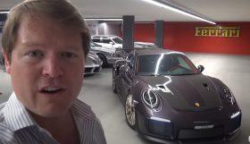 gt2 280x161 Shmee150   A bordo de um Porsche GT2 RS modificado a mais de 300 km/h