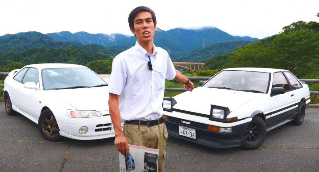 jdm 1024x555 JDM Masters   Dois Corollas muito especiais