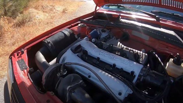 g4016v 628x356 Yuri Francês   Polo G40 com motor 16V e turbocompressor