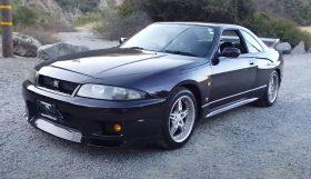 r33 280x161 The Smoking Tire   Nissan Skyline R33 GTR é um clássico cada vez mais valorizado